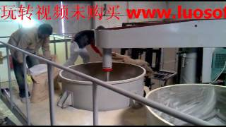 artificial marble stone production line