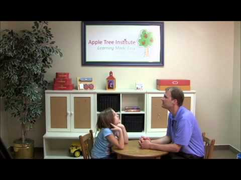 Autism Video: Improving Back-and-Forth Communication - Excerpt