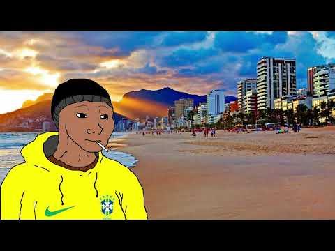 1 Hour of Brazilian Doomer