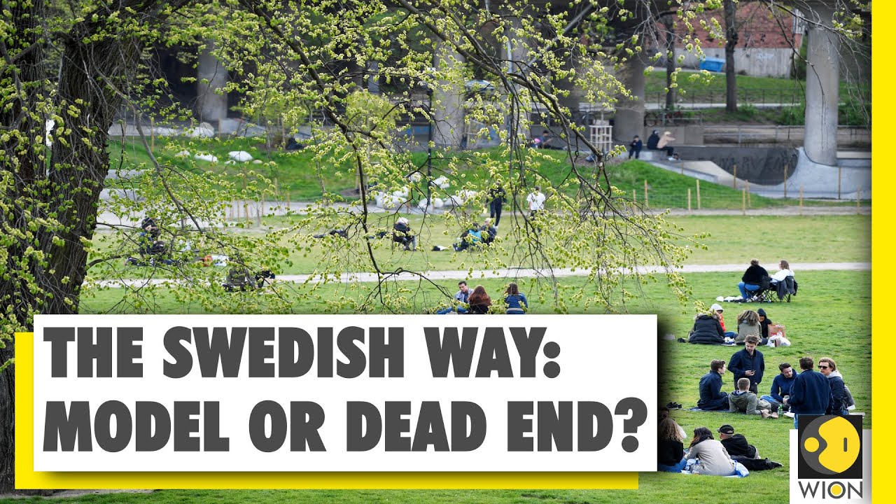COVID-19 Pandemic: Were Swedes wrong to reject lockdown?