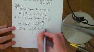 Introduction to Metric Spaces