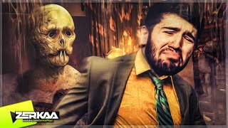 AWESOME HORROR GAME (Layers of Fear)