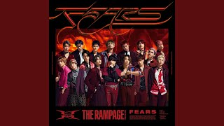 Youtube: LIVIN' IT UP / THE RAMPAGE from EXILE TRIBE