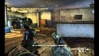 Neon plays HOMEFRONT (PC) 1st mission(2/2)