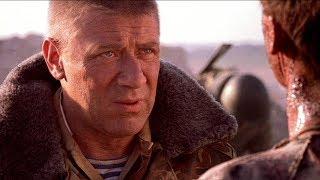 «9 рота» (2005). Эпизод Андрея Краско
