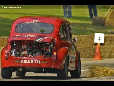 fiat 695 abarth ss policante test adria funnydog tv. Black Bedroom Furniture Sets. Home Design Ideas