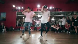 "Natalie Bebko ""Company"" - Justin Bieber - Alexander Chung choreography"