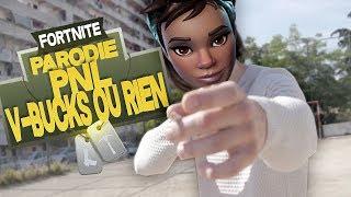 MUSIQUE NLP-V-Bucks Egg Rien 🎶 (parody Fortnite by NLP-Le monde ou rien)