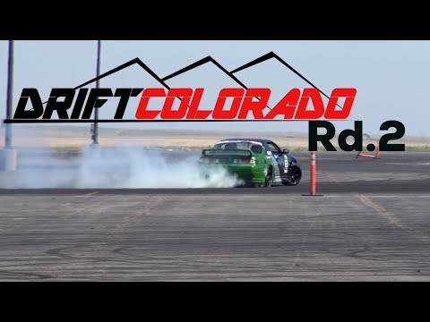 Drift Colorado Rd.2 - Front Range Airport!