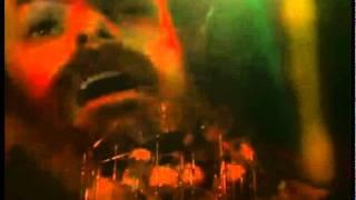 Bill Ward Drum Solo 1978