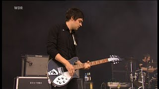 Editors - Rock Am Ring 4th June 2006 Television Highlights Broadcast
