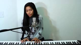 Maria Aragon - The Christmas Song (Chestnuts Roasting On An Open Fire) [Cover]