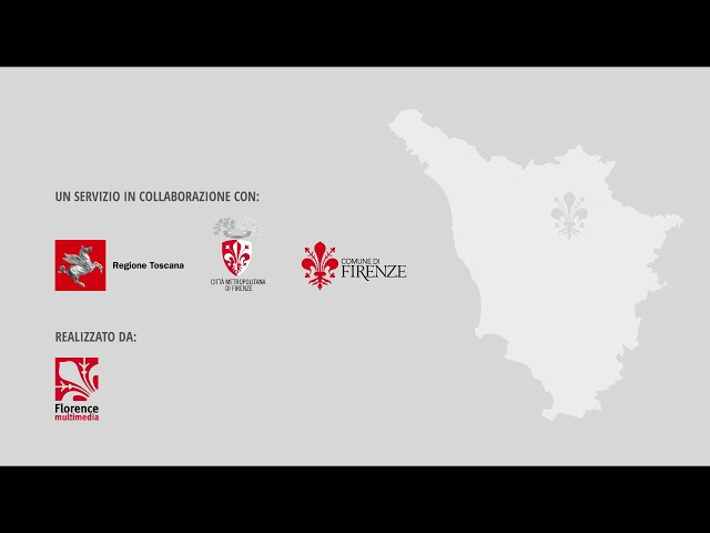 Muoversi in Toscana - Edizione delle 19.30 del 19 aprile 2021