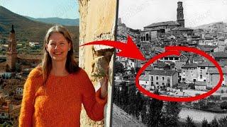 Эта женщина утверждает, что она жила в Испании 150 лет назад! (Реальный случай)