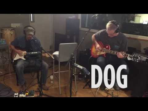 """The Bottle Rockets """"Dog"""" Live @ SiriusXM // Outlaw Country"""
