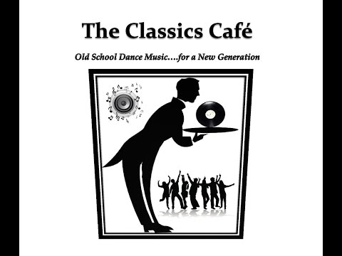 The Classics Cafe Mega-Mix (DISCO 92 - WKTU Tribute #2)