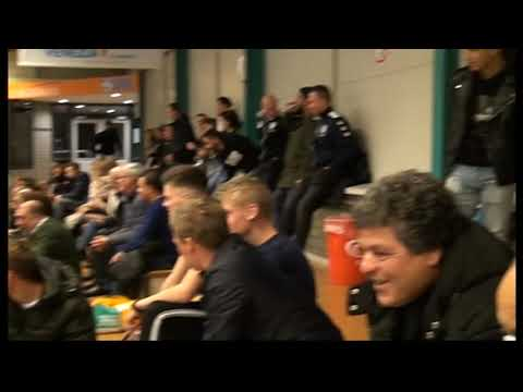 Samenvatting ZVG Gagemax 1 - Excelsior'31 1 ( Comp zaalvoetbal Eerste Divisie )  14 12 2018