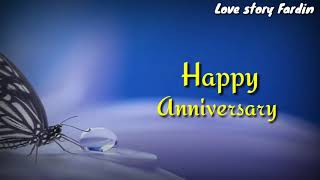 Special Anniversary Status Video, Happy marriage Anniversary Wishes Whatsapp Video,sms,massage