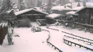 Prefix 032 - Zapada (The Snow)