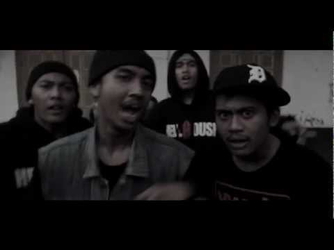 BEGUNDALCLAN - perang dingin ( clip)