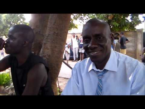 [Full Video] Junior D 40th Birthday Party @ Second Avenue Mbare, Harare, Zimbabwe 2018