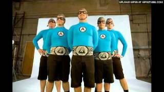 Watch Aquabats Controller video
