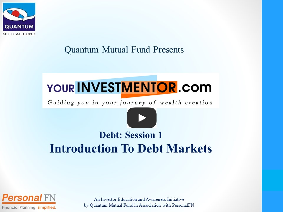 introduction to debt capital market In this nyif capital markets course in nyc, you'll learn various types of securities and products, and gain a thorough grounding of capital market instruments.
