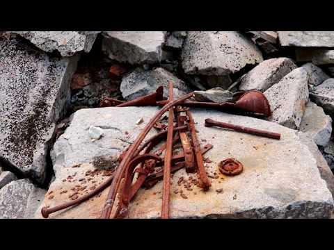 The Apex Mine Hike In Skykomish Washington