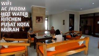 Gambar cover Review Homestay Murah di Pusat Kota Semarang | Airbnb Semarang