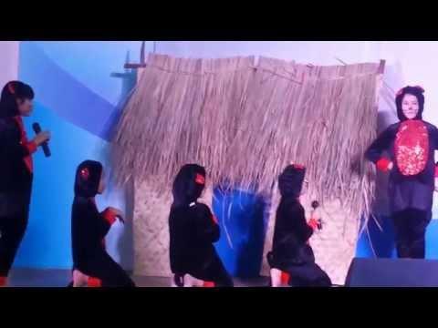 Trường TH Quang Trung-Huế, English Drama Festival