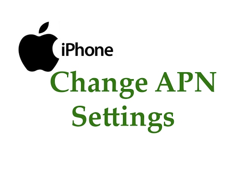 apn settings iphone simple trick change iphone apn settings support all ios 6367