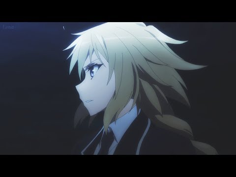 The Way That I Am 「AMV」