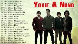 Yovie n nuno full album