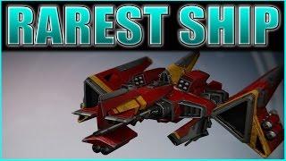Destiny   THE RAREST SHIP - HOW TO OBTAIN RIGHT NOW! HURRY!!!
