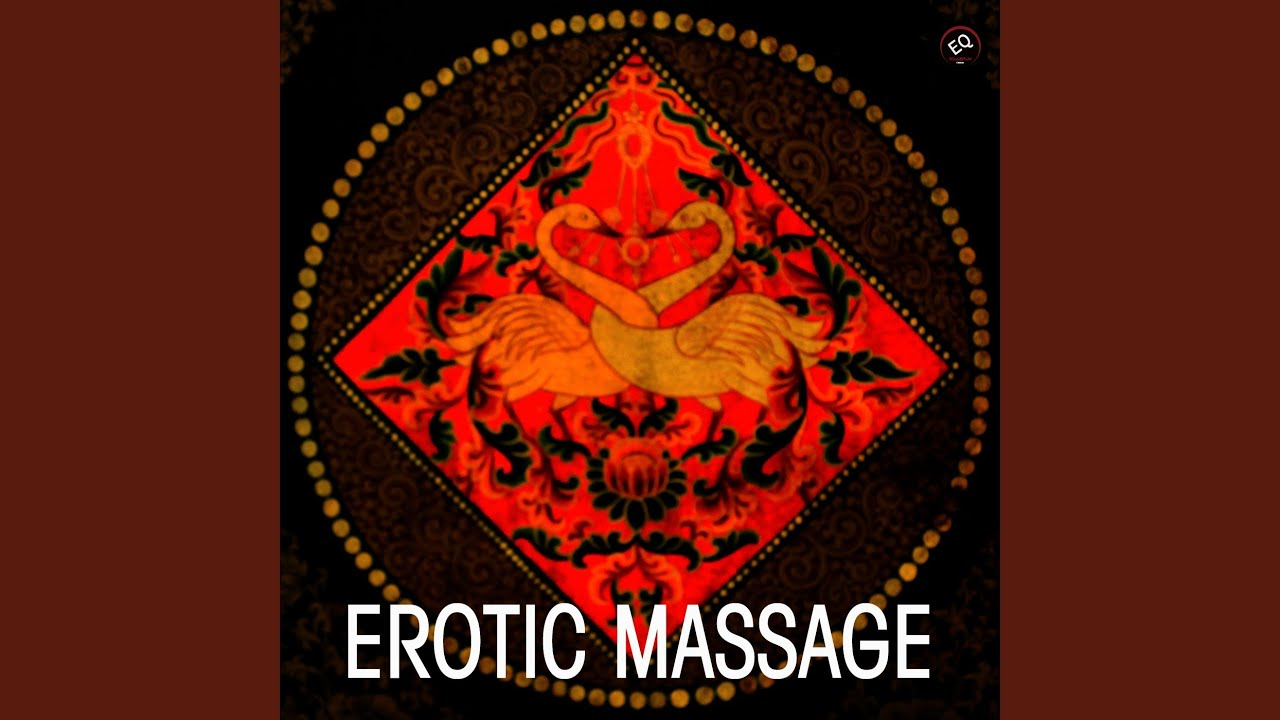 Erotic massage ensemble
