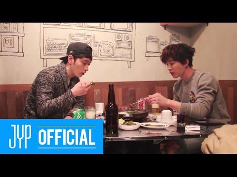 [Real 2PM] Delicious Valentine's Day