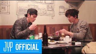 """[Real 2PM] Delicious Valentine's Day Download 2PM 4th Album """"미친거..."""
