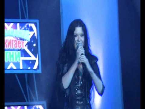 Ruslana - New Energy Generation