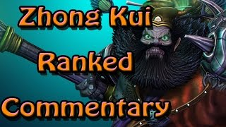 "Out of My League: Zhong Kui Solo - ""This Curse Convo lmao"""