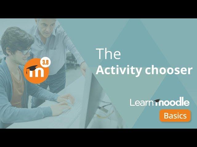 Activity Chooser 38