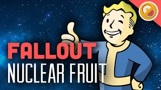 NUCLEAR FRUIT - Fallout 4 Gameplay Funny Moments