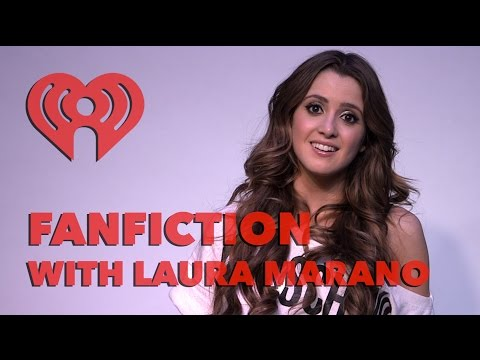 "Laura Marano Reading Fanfiction: ""Is This Love?""  