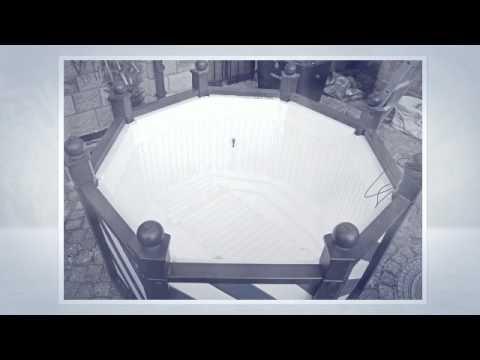 Pflanzkübel mit Winterschutz.mp4 - YouTube