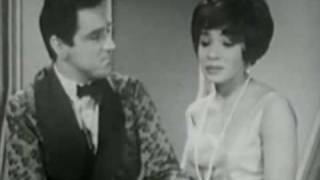 Shirley Bassey - What Kind Of Fool Am I  (1963 Recording) / Live with Anthony Newley (1961)