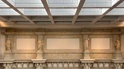Vier Tugenden für das Humboldt Forum