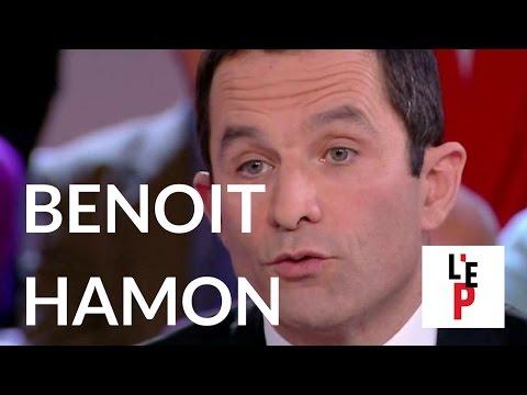 REPLAY INTEGRAL - L'Emission politique avec Benoît Hamon le 08 décembre 2016 (France 2)