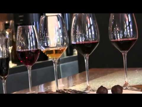 wine article Chocolate and Wine Pairing Tips