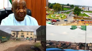 BREAKING; IMO STATE GOVERNMENT TO RELOCATE CORRECTIONAL CENTRE AFTER RECENT Á-tt-@-¢k$.