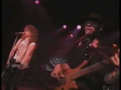 Harem Scarem 1992 Live  Distant Memory