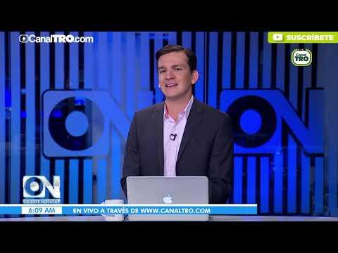 Oriente Noticias primera emisión 14 de Noviembre